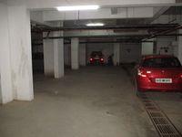 10A4U00093: Parking