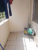 12OAU00209: Balcony 1