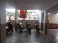12OAU00209: parking