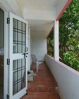 10A4U00075: Balcony 1