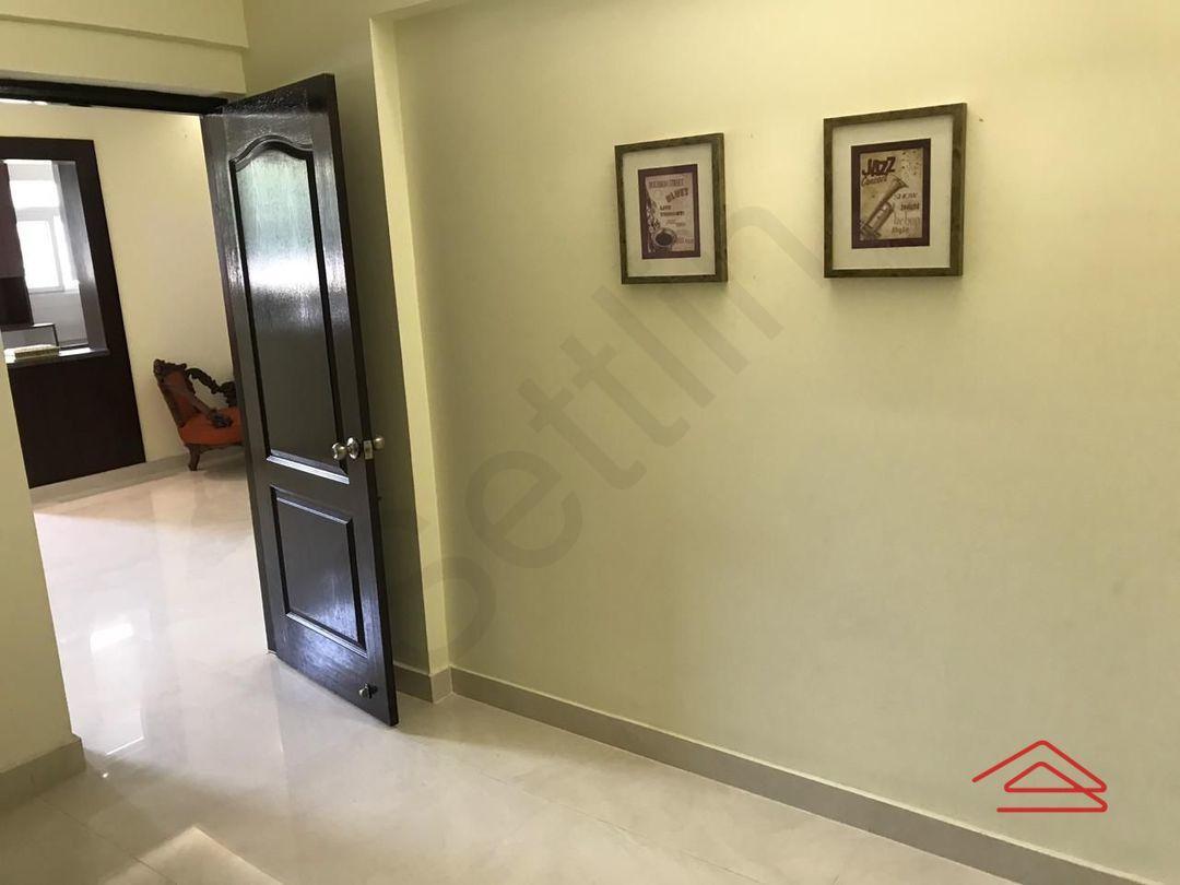 13M3U00360: Bedroom 1