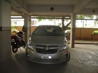 11M5U00189: parking