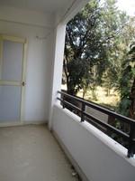 110 (A) Block: Balcony 2