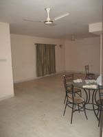 110 (A) Block: dining Hall
