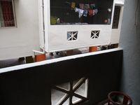 10J6U00232: Balcony