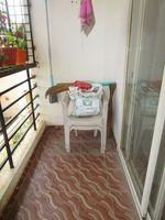 13A4U00201: Balcony 1