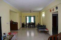 13M5U00514: Hall 1