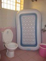 14M3U00470: Bathroom 1