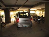 10A8U00134: parking