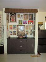 13F2U00051: Pooja Room 1