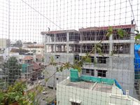 12OAU00058: Balcony 2