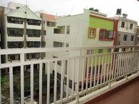 11DCU00390: Balcony 1