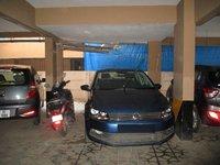 14M3U00115: parkings 1