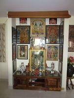 13F2U00307: Pooja Room 1