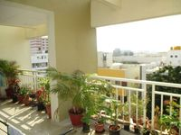 10OAU00207: Balcony 1