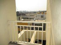 10OAU00207: Balcony 3