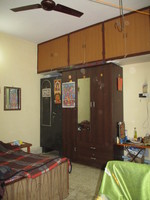 10J1U00124: Master Bedroom