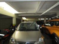 15S9U00808: parkings 1