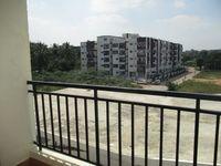 10J7U00009: Balcony