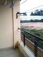 11NBU00394: Balcony 1