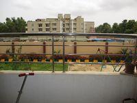 10J6U00340: Balcony 1