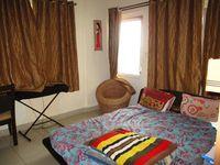 C 501: Bedroom 1