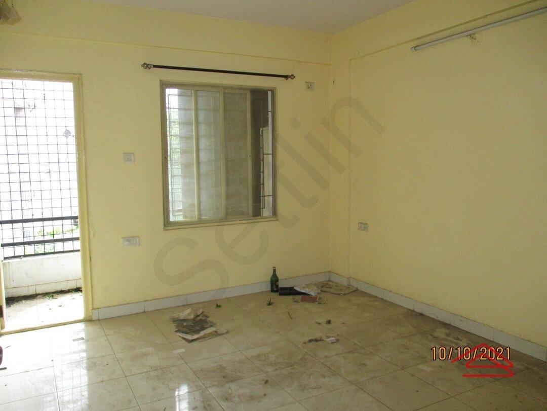 15OAU00035: Bedroom 1