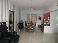 13J6U00133: Hall 1