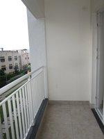 13OAU00153: Balcony 1