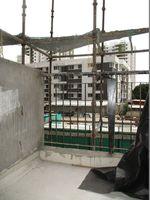 10J7U00085: Balcony