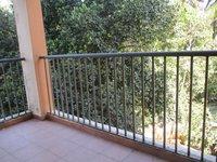 14J1U00106: Balcony 1