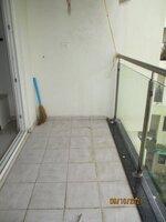 15OAU00175: Balcony 1