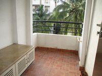 10F2U00123: Balcony 1