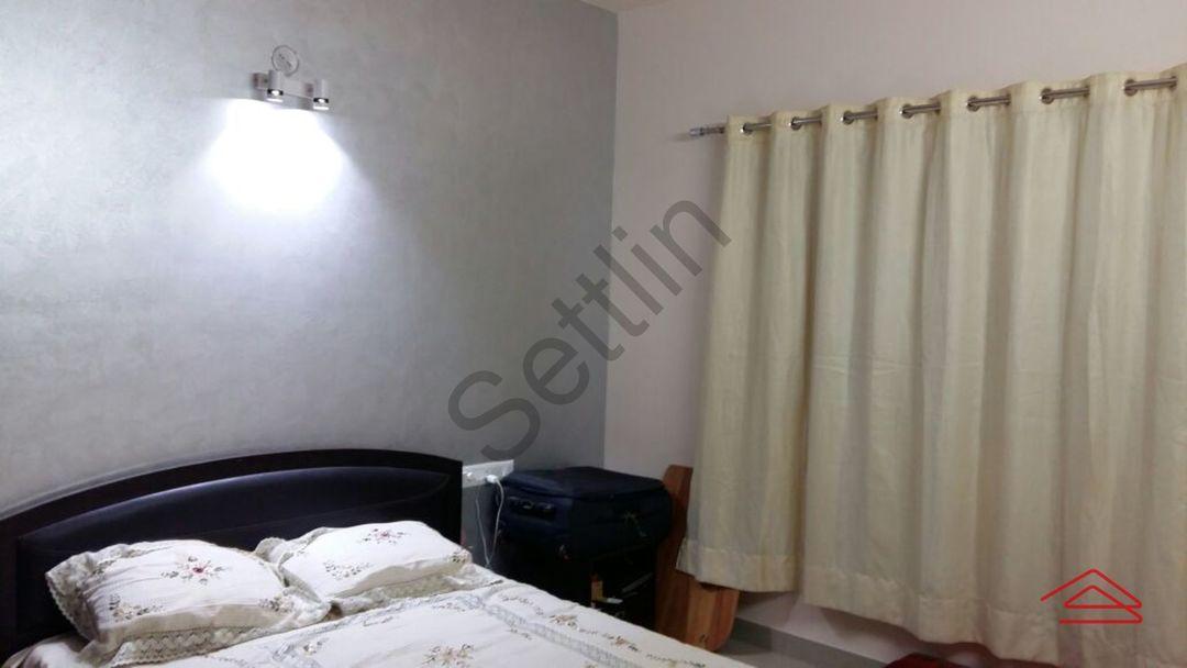321: Bedroom 1