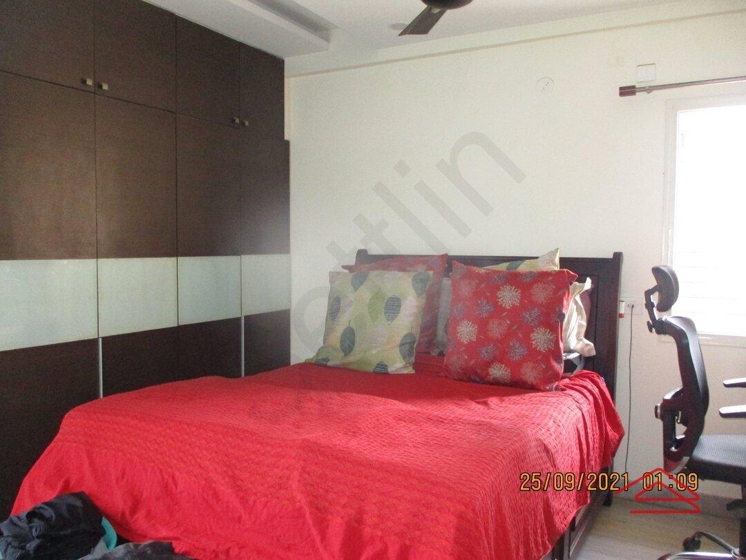 15S9U00961: Bedroom 1