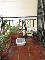 15J7U00071: Balcony 1