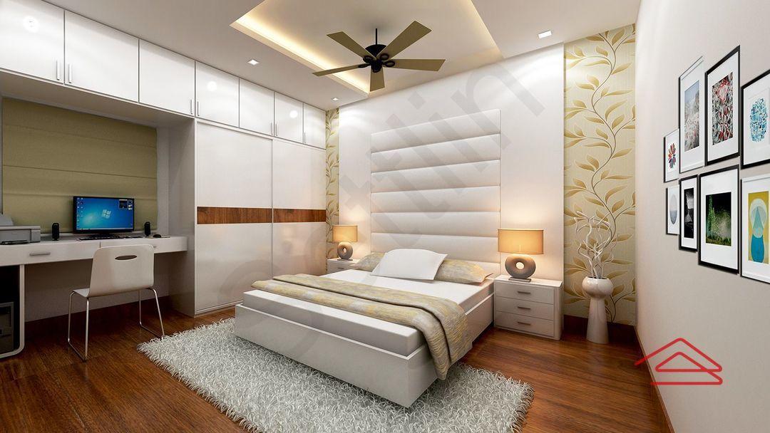 13F2U00339: Bedroom 1