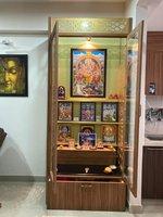 14S9U00004: Pooja Room 1