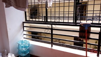307: Balcony