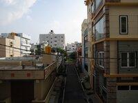 14NBU00022: Balcony 2