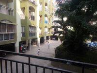 12OAU00259: Balcony 1