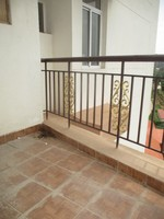 10F2U00140: Balcony 4