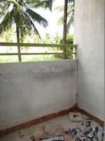 B 201: Balcony 1