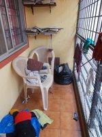 13OAU00349: Balcony 1