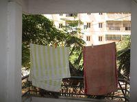 10F2U00100: Balcony 1