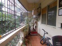 12DCU00203: Balcony 1