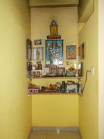 13J1U00233: Pooja Room 1