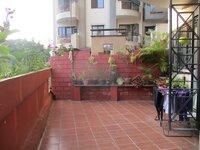 15J1U00131: Balcony 1
