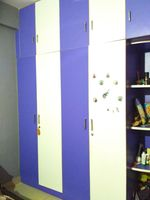 12J7U00333: Bedroom 3