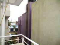15A4U00299: Balcony 2